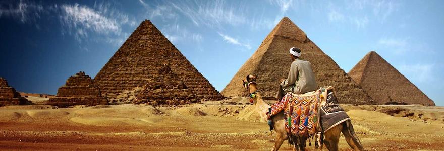 Afrique Égypte