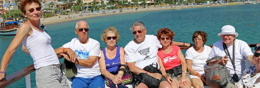Catégorie voyage crete