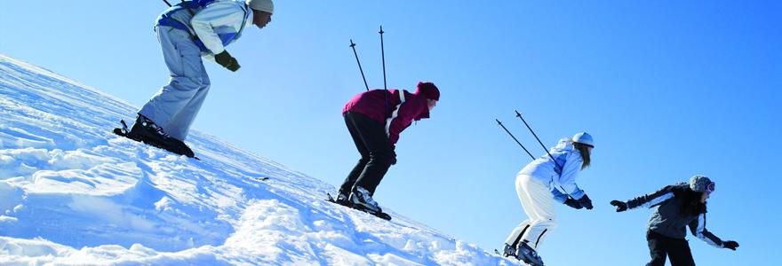 Club vacances ski