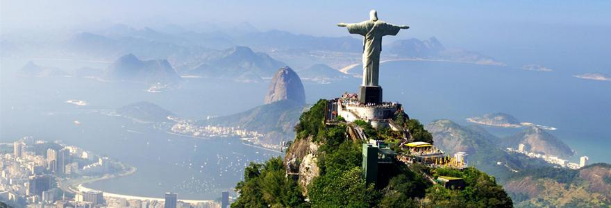 Le Brésil - Conseil