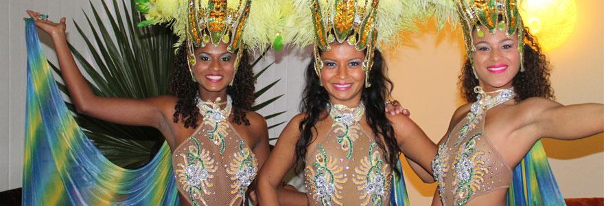Le Brésil - Coutume