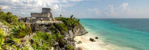 Le Mexique - A visiter