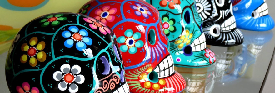 Le Mexique - Coutume
