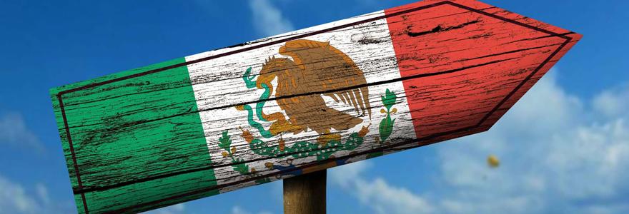 Le Mexique - Histoire