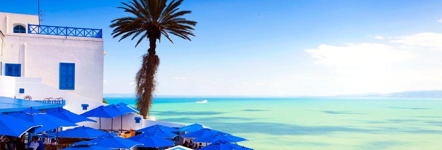Location Tunisie