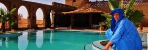 Maroc hôtel