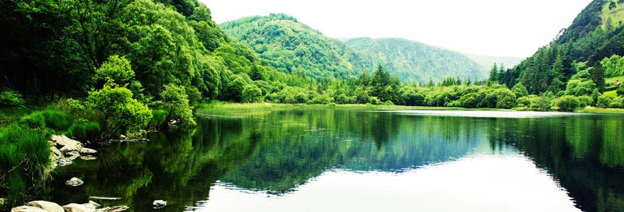 Séjour Irlande
