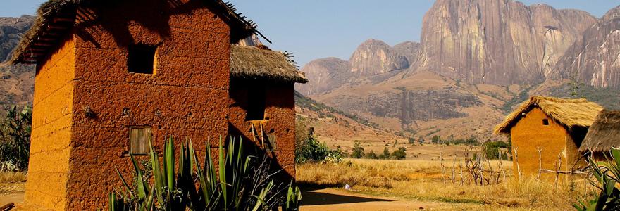 Séjour Madagascar