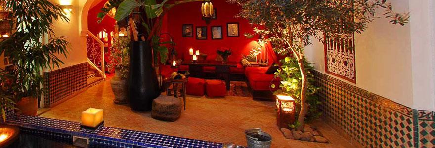 Séjour Maroc Marrakech
