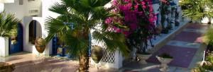 Tunisie hôtel
