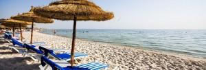 Tunisie séjour