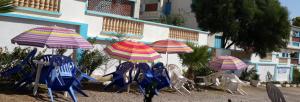 Vacances Algérie