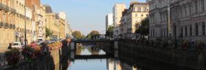 Vacances Rennes