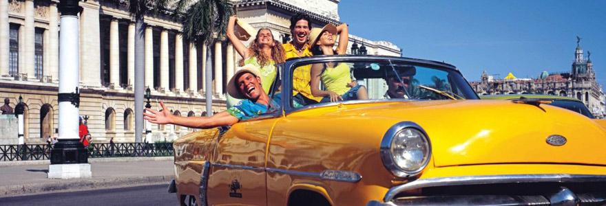 Voyage en cuba