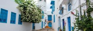 Week end Tunisie