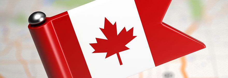 AVE pour le Canada