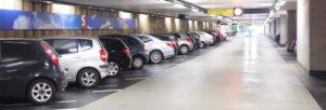 stationner 'aéroport d'Orly