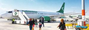 Turkmenistan Asie