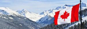 Voyage aventure au Canada
